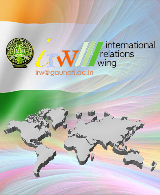 International Relations Wing